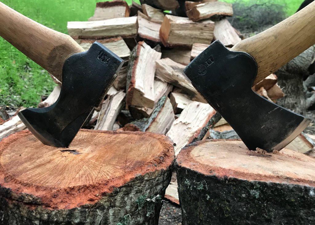 10 Best Splitting Mauls – Prepare Enough Wood for Your Fireplace!