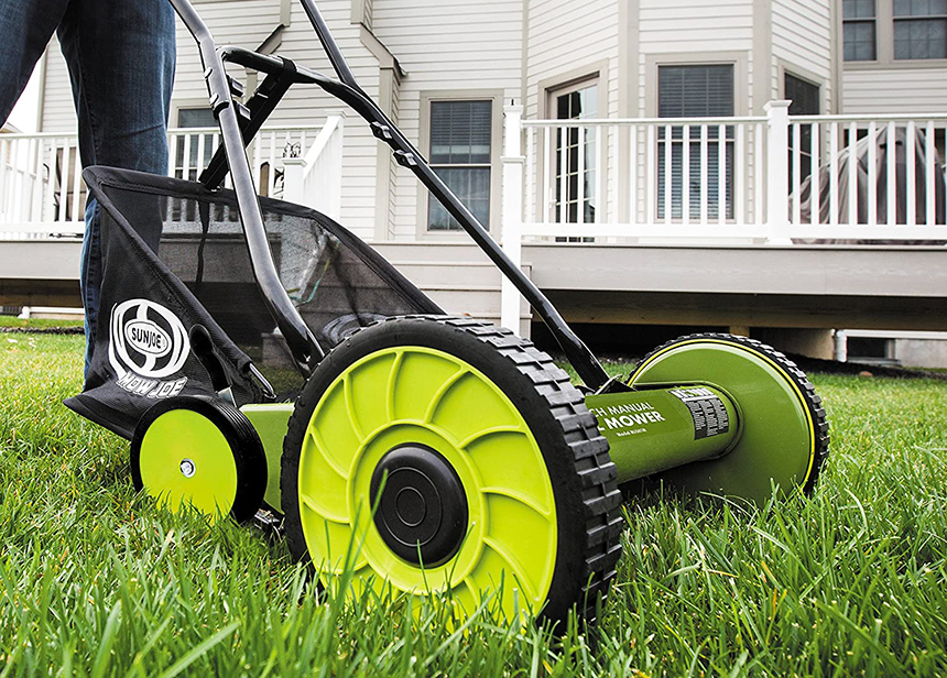 10 Most Reliable Reel Mowers – Taking Care of Your Lawn Can Be Simple and Fun!
