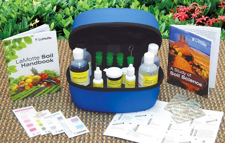 8 Great Soil PH Testers for the Best Accuracy and Versatility