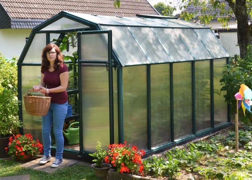 7 Best Greenhouse Kits - Perfect for Your Garden!