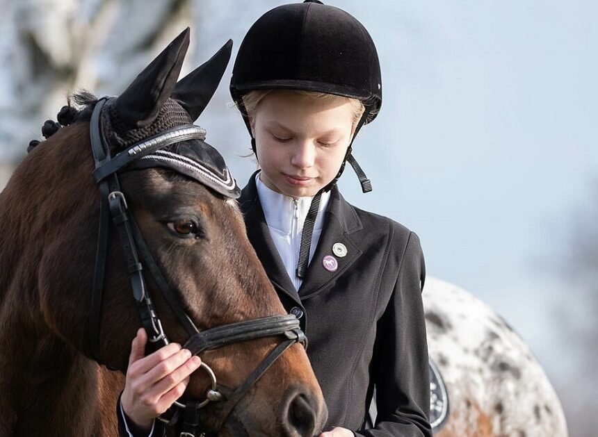 6 Best Kids Horse Riding Helmets – Safety Above All!
