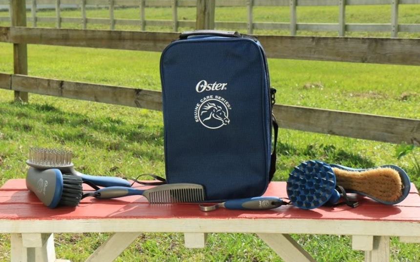 9 Best Horse Grooming Kits - Take the Guesswork out of Which Brushes or Equipment to Use