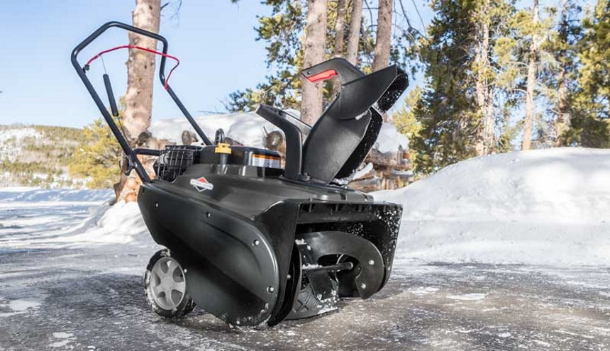 6 Best Snow Blowers Under $500 - Affordable yet Powerful