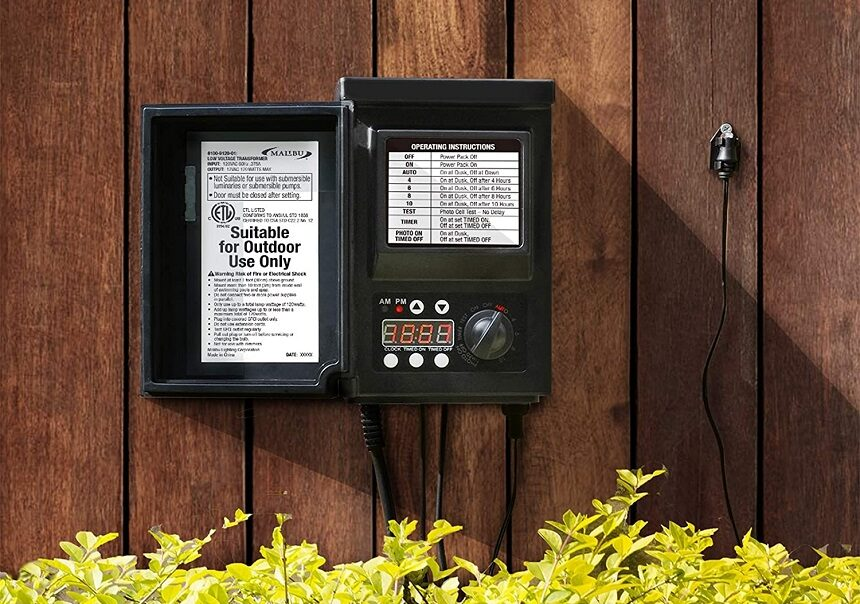 10 Best Low Voltage Transformers – Add Beautiful Lighting to Your Backyard!