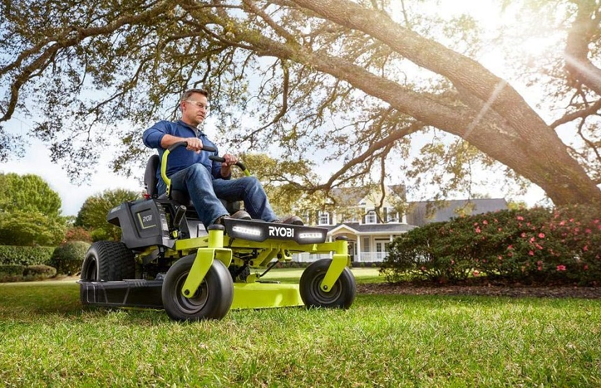 7 Best Zero Turn Mowers for Hills – Get a Neat Lawn Cut!