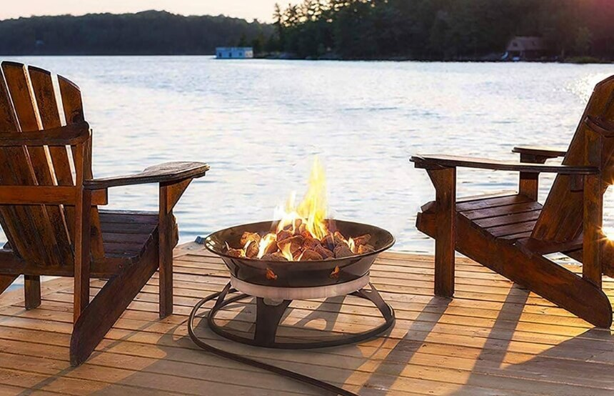 7 Best Fire Pits under $200 - No Need to Break the Bank for an Excellent Model!