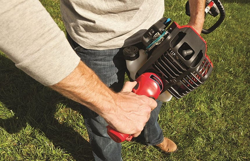 2-Cycle vs 4-Cycle String Trimmer: Which Is Better For You?