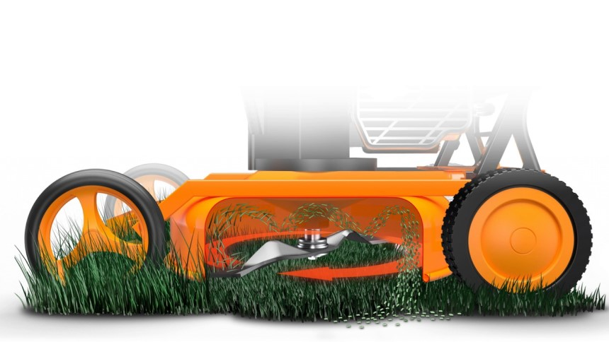 How Long Does a Lawn Mower Last?