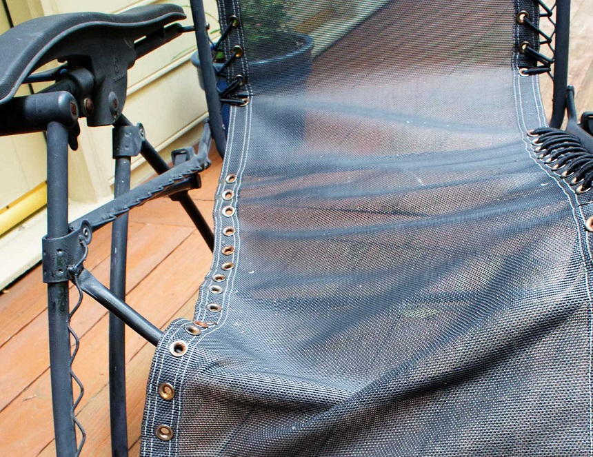 How to Fix Sagging Patio Chairs: The Easiest Ways for Different Chair Styles