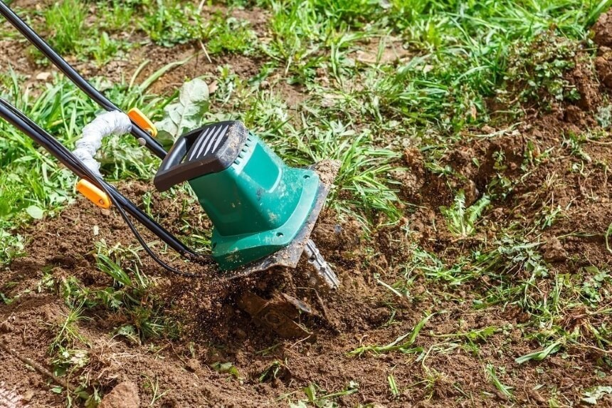 6 Types of Tillers: What They Are and What to Use Them For
