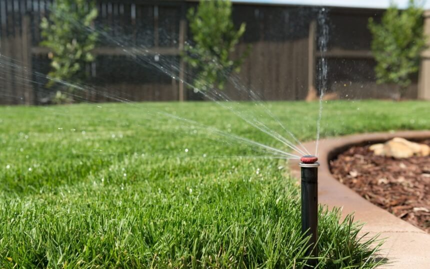 Troubleshooting Sprinkler System: Solve Any Problem!